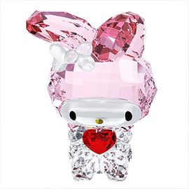 (SOLD OUT)   My Melody Red Heart