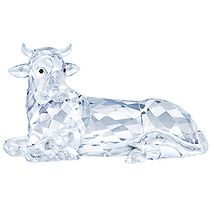 (SOLD OUT) Nativity Scene Ox