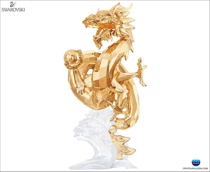 (SOLD OUT) Noble Dragon, small