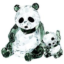 (SOLD OUT) Panda Mother with Baby