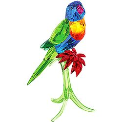 (SOLD OUT) Rainbow Lorikeet
