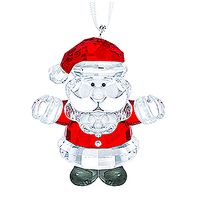 (SOLD OUT) Santa Claus Ornament