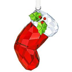 (SOLD OUT) Santa's Stocking Ornament