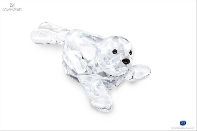 (SOLD OUT) SCS Baby Seal Event Figurine 2012