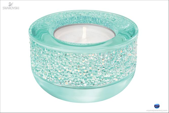 (SOLD OUT) Shimmer Tea Light Light Azore