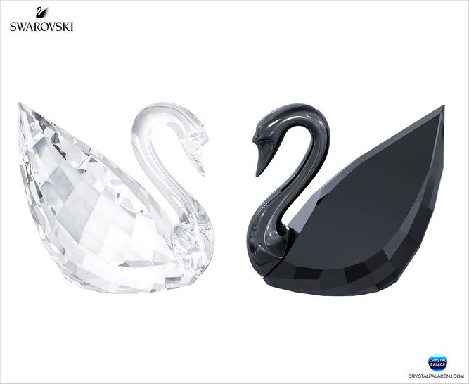(SOLD OUT) Soulmates Swan Set