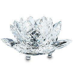 (SOLD OUT)  Waterlily Candleholder, large