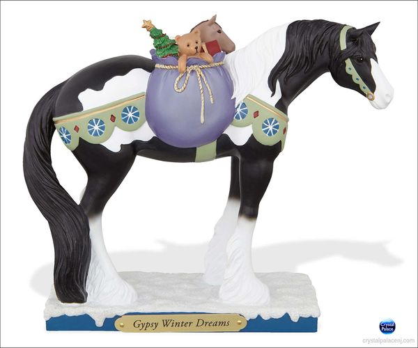 (SOLD OUT) Gypsy Winter Dreams