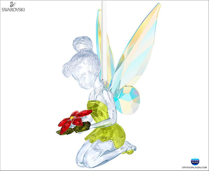 (SOLD OUT)  Tinker Bell Christmas Ornament