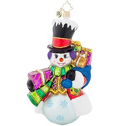 (SOLD OUT) Top Hat Frosty