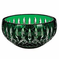 "(SOLD OUT) Araglin Prestige 7"" Emerald Green Bowl"