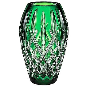 "(SOLD OUT) Araglin Prestige 7"" Emerald Green Vase"
