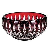 "Araglin Prestige 7"" Red Bowl"