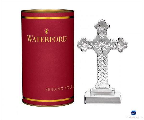 (SOLD OUT) Waterford Celtic Cross