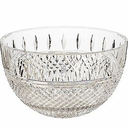 "Irish Lace 10"" Bowl"