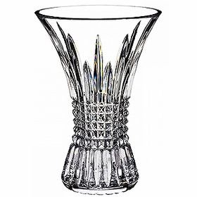 "Lismore Diamond 8"" Vase"