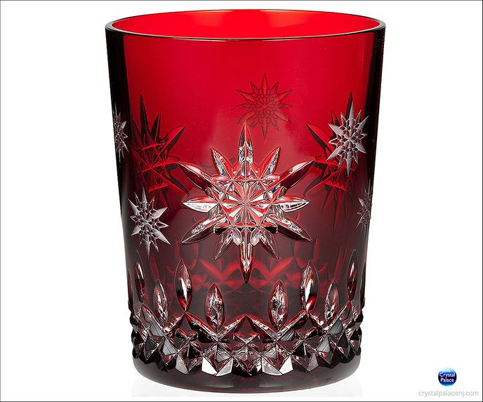 "2011 Snowflake Wishes  ""Wishes for Joy"" Prestige Edition Ruby DOF"