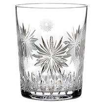 """(SOLD OUT) 2012 Snowflake Wishes  """"Wishes For Courage"""" Double Old Fashioned"""
