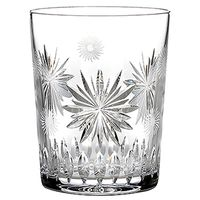 """2012 Snowflake Wishes  """"Wishes For Courage"""" Double Old Fashioned"""