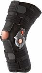 Breg Recover Knee Brace, Long, Neoprene