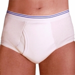 Petey's Washable Incontinence Underwear for Men, Super