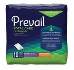 "Prevail Total Care Underpads Super Absorbent 30"" x 36"" (Case of 40), # PV-410"