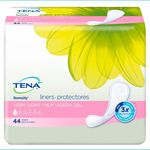 TENA Serenity ACTIVE Liners, Long (Case of 176), # 64900