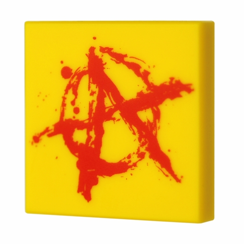 Anarchy - Yellow
