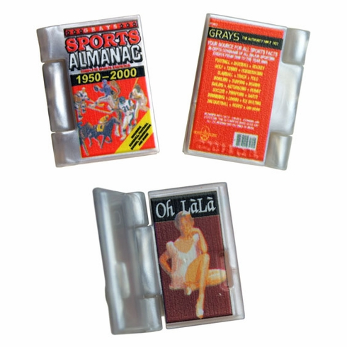 Grays Sports Almanac - Limited Edition