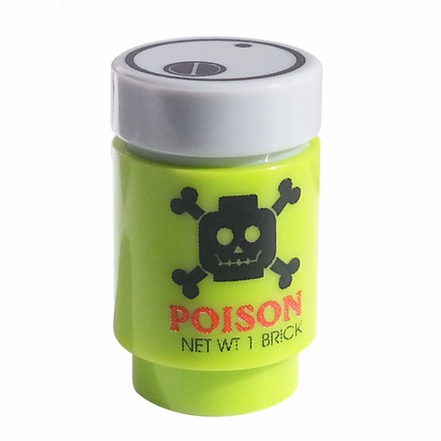 Poison - Lime