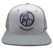 A Certain Magical Index - Index Fitted Cap RETIRED
