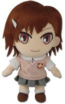 A Certain Scientific Railgun - Mikoto Plush 8'' Pre-Order