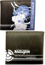 A Certain Scientific Railgun- Mikoto Wallet Pre-Order