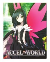 Accel World - Group Pocket File Folder Pre-Order