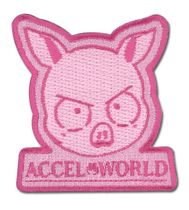 Accel World - Haru Virtual Character Patch Pre-Order