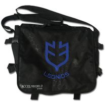 Accel World - Leonids Icon Messenger Bag Pre-Order