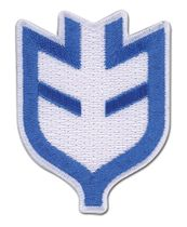 Accel World - Leonids Icon Patch Pre-Order
