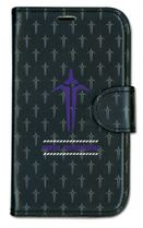 Accel World Nega Nebuouls Icon Samsung Galaxy Note Ii Case Pre-Order