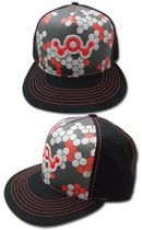 Accel World Prominence Icon Cap Pre-Order