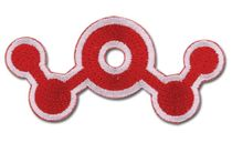 Accel World - Prominence Icon Patch Pre-Order