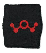 Accel World - Prominence Icon Wristband Pre-Order