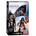 Adewale - 2015 Assassin's Creed Mega Bloks Set CNG88