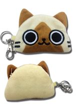 Airou From The Monster Hunter - Airou Coin Purse 4''W Pre-Order