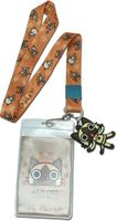 Airou From The Monster Hunter - Airou Lanyard Pre-Order