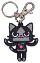Airou From The Monster Hunter - Merorou Pvc Keychain Pre-Order