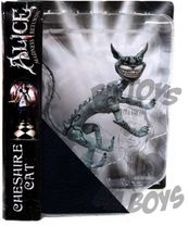 Alice Madness Returns Cheshire Cat 7 Inch Action Figure
