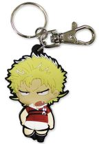 All Out!!! - Ebumi Pvc Keychain Pre-Order