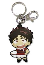 All Out!!! - Gion Pvc Keychain Pre-Order