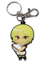 All Out!!! - Iwashimizu Pvc Keychain Pre-Order