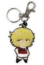 All Out!!! - Oharano Pvc Keychain Pre-Order